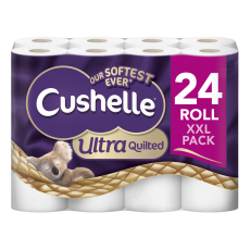 Cushelle Ultra Quilted