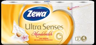 Zewa Ultra Senses Mandelmilch