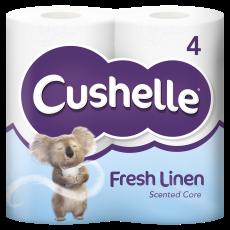 Cushelle Fresh Linen