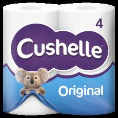 7322540432664_Cushelle Original_4_Toilet_Roll_T1.tif