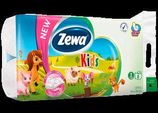Zewa Deluxe Kids
