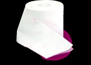 Zewa Ultra Soft Rolle